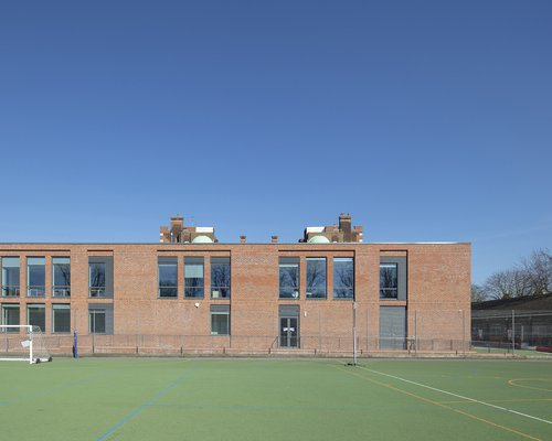Fulham Cross Girls' School