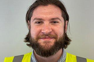 Alex Taylor, design manager at Morgan Sindall Construction
