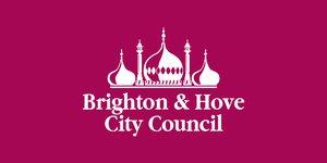 Brighton and Hove City Council logo