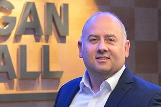 Image of Chris Travers, area director for Morgan Sindall Construction in Essex