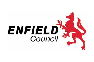 Enfield Council logo