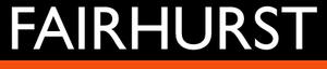 Logo for Fairhurst structural engineering