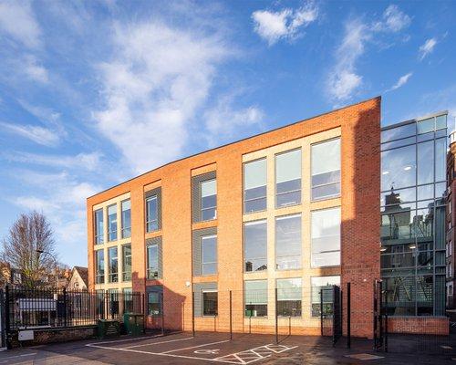 Fulham College Boys School