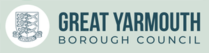 Great Yarmouth Borough Council logo