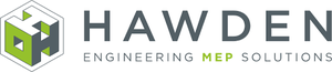 Logo for Hawden Mechanical and electrical engineering