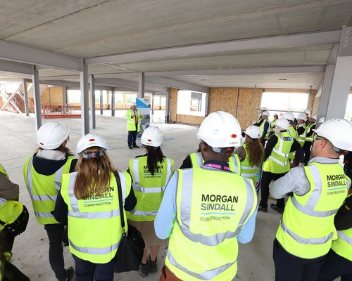 Kingsbrook School Topping Out 011.jpg