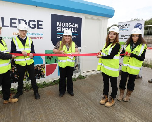 Kingsbrook School Topping Out 039.jpg