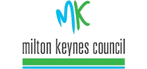 Logo for Milton Keynes Council