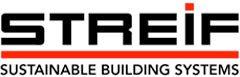 Logo for Streif modular construction