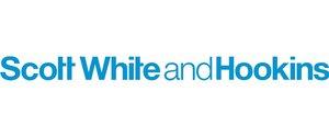 Scott White and Hookins logo