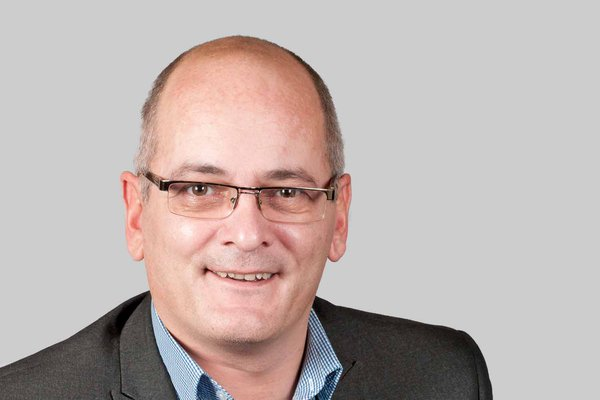 Picture of Shawn Fulford, design manager at Morgan Sindall Construction