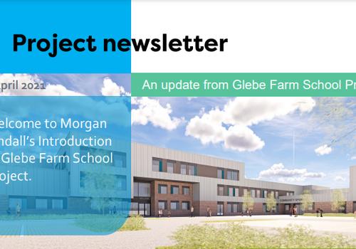Glebe Newsletter
