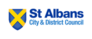 Picture of the St Albans City and District Council logo