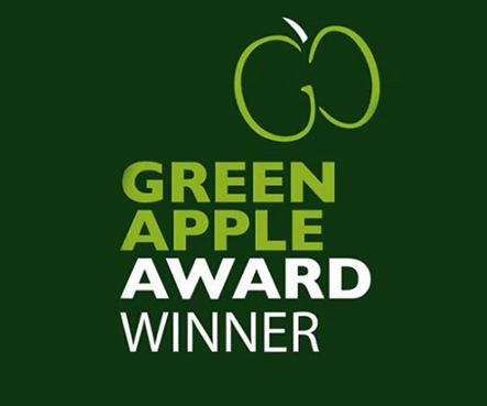 M5 Oldbury Viaduct wins Green Apple Award
