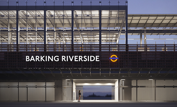 Morgan Sindall and VolkerFitzpatrick joint venture appointed to £196 million project