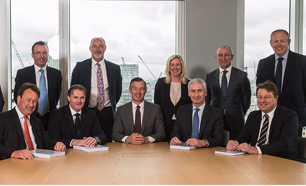 Morgan Sindall Infrastructure awarded place on Sellafield Ltd's 20 year programme and project partnership